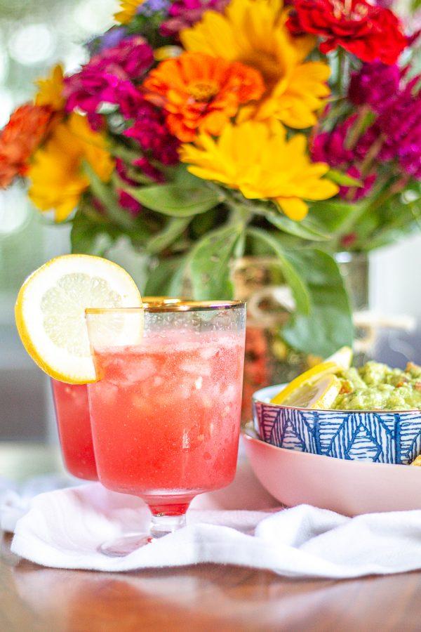 Watermelon Spritz 11