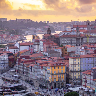 What to do in Porto, Portugal