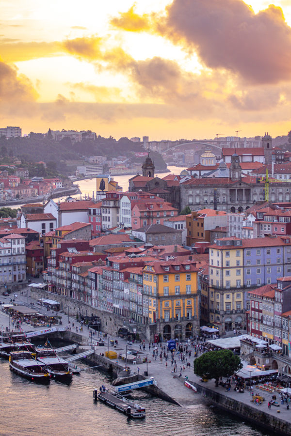 What to do in Porto 2