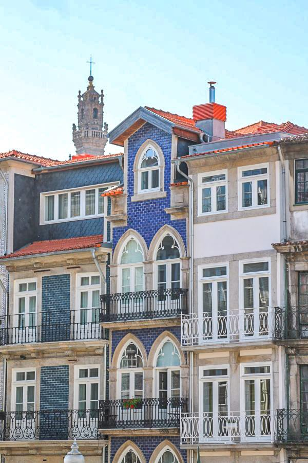 What to do in Porto 3 1