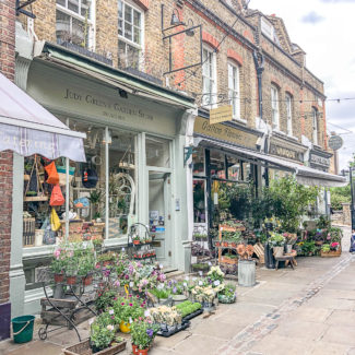 What to do in Hampstead