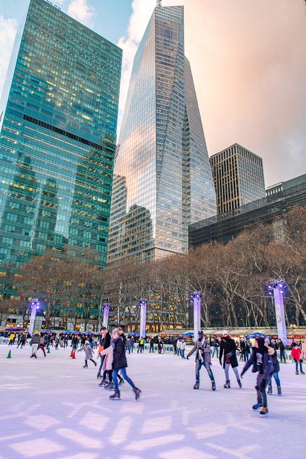 NYC Christmas 5