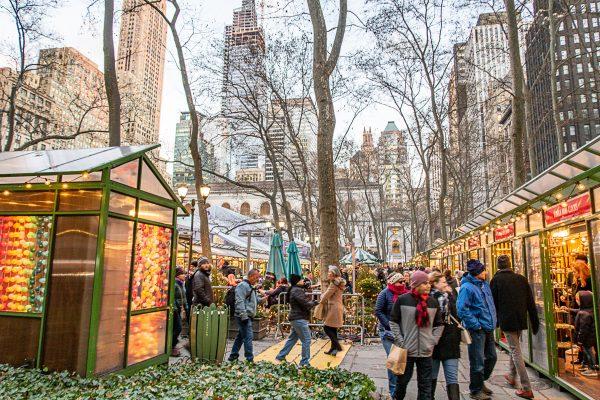 NYC Christmas 7