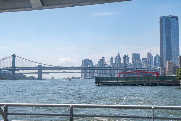 What to do in the Lower East Side NYC Ferry