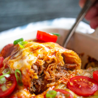 24 Easy Tex Mex Recipes