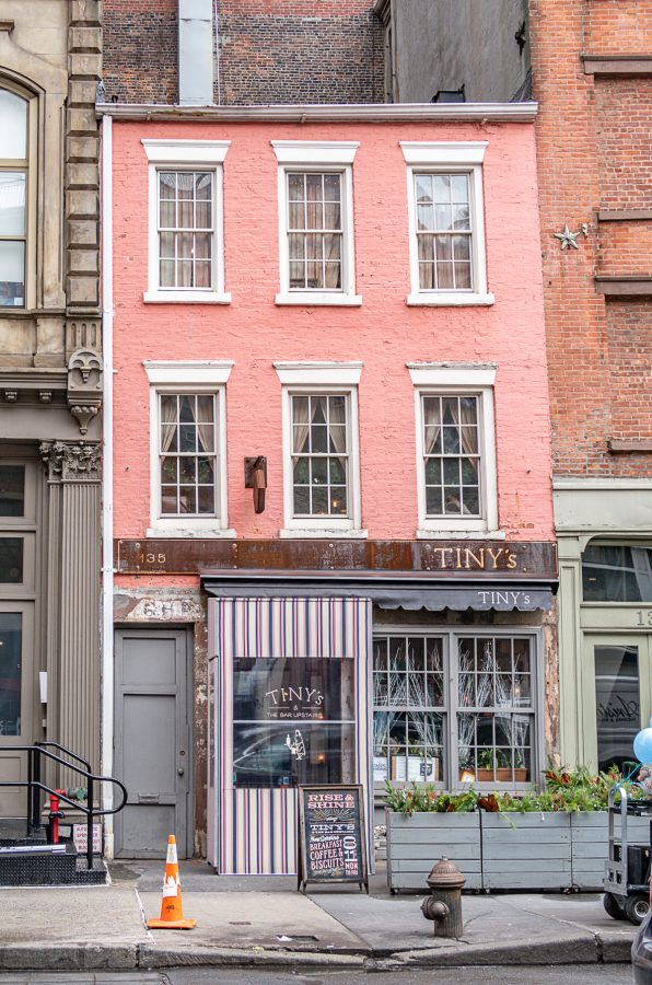 What to do in Tribeca 11