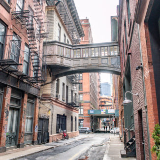 What to do in Tribeca