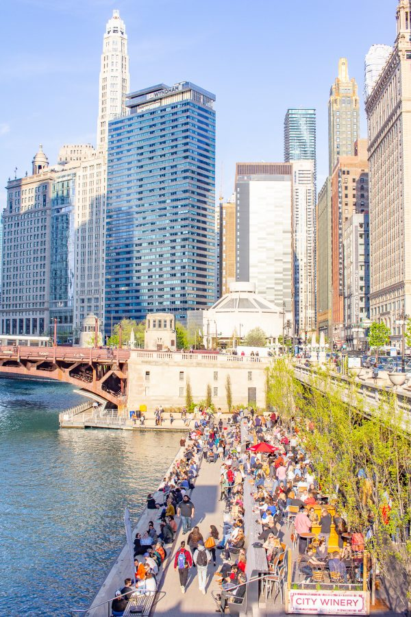 Chicago Loop 3