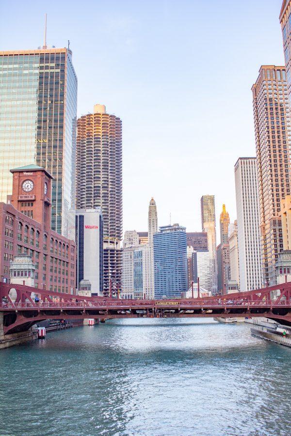 Chicago Loop 4