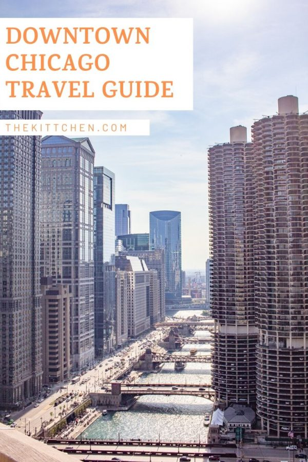 A complete guide of what to do in downtown Chicago - all the best things to do, restaurants, events, places to stay, and parks.