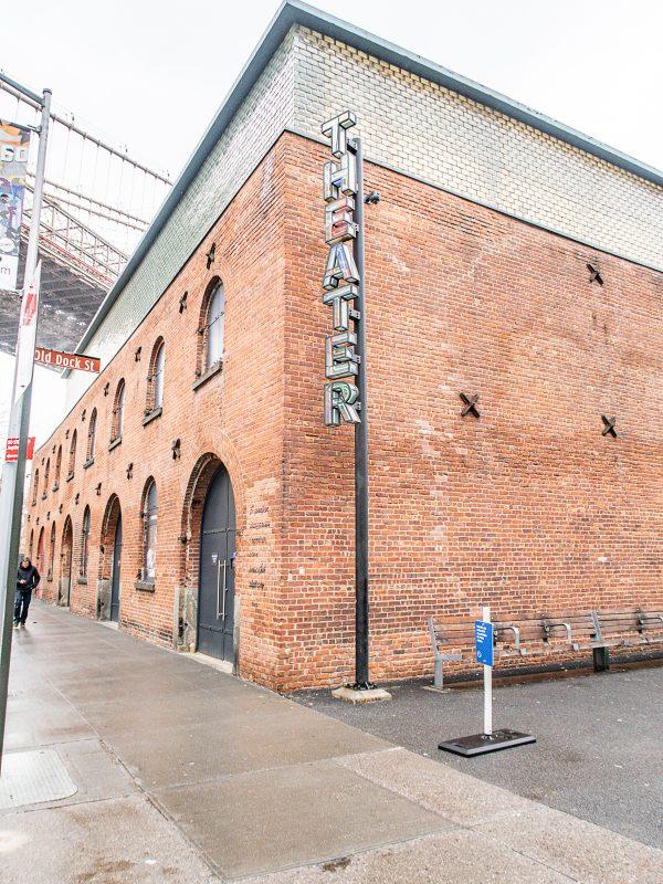 St. Anns Warehouse