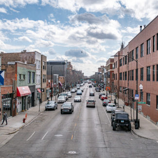 What to do in Wicker Park Chicago