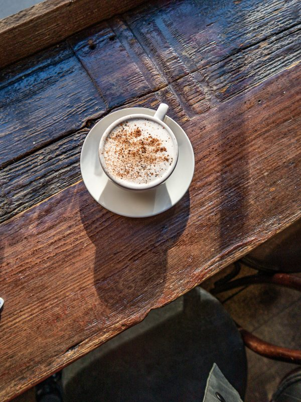What to do in the West Loop: Coffee Shops