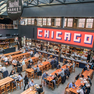 What to do in the West Loop Chicago