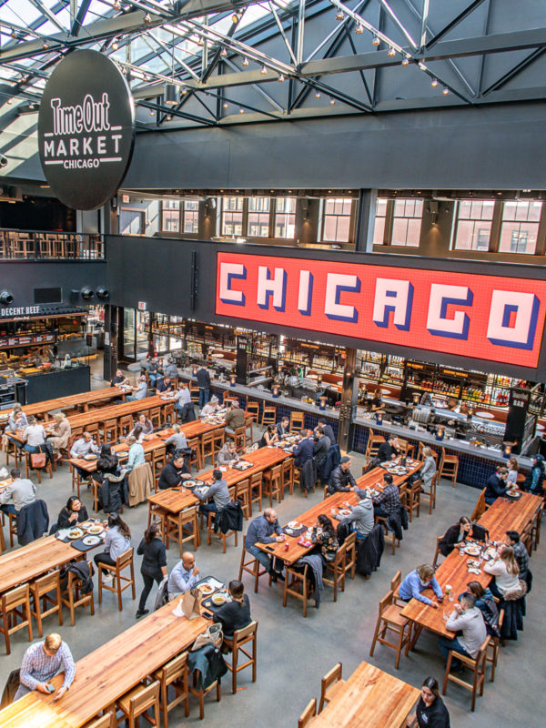 What to do in the West Loop: Time Out Market Chicago