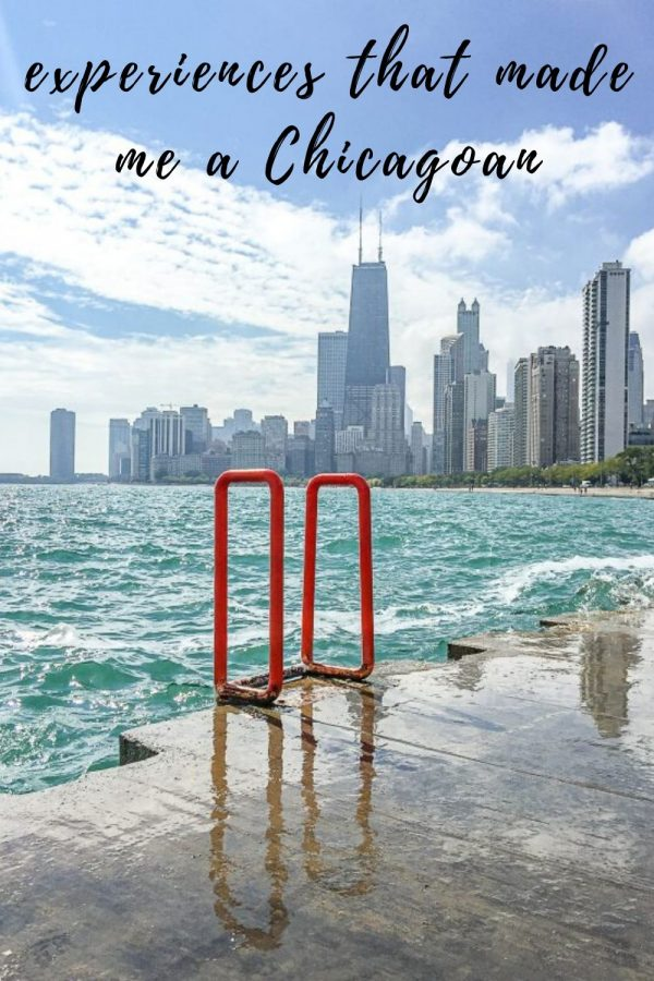 On my 12th anniversary of moving to Chicago, I am recounting the experiences that made me a Chicagoan…