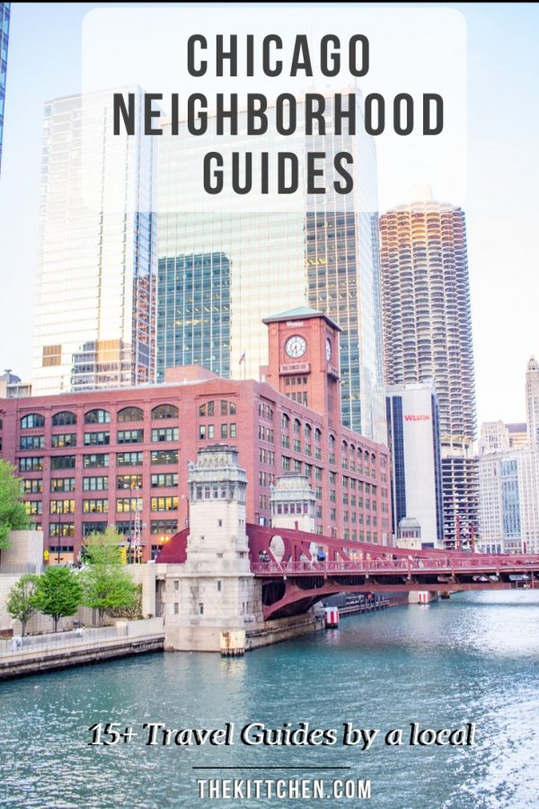 "Chicago is the ""city of neighborhoods"" and this collection of Chicago neighborhood guides will help you explore some of Chicago's most iconic neighborhoods."
