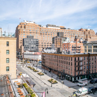 What to Do in the Meatpacking District
