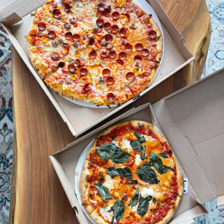 Where to Get Pizza in Wicker Park