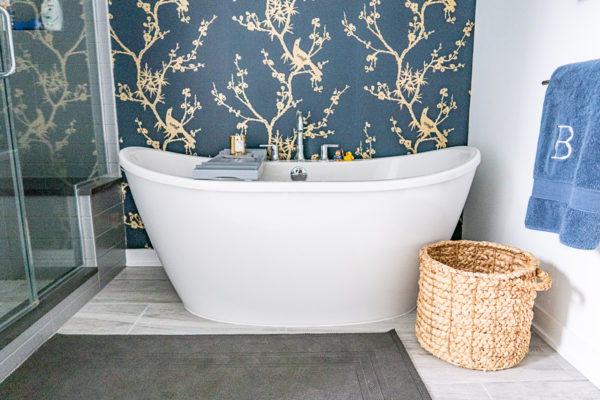 Ways to Install Peel and Stick Wallpaper