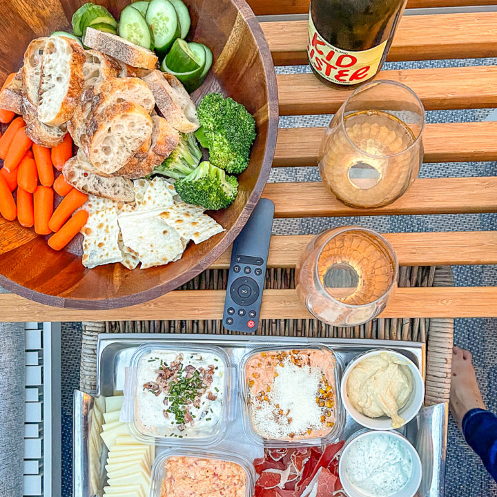 The Most Fun and Easiest Dinner